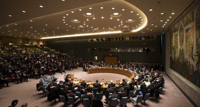 Стало известно, какая страна хотела заблокировать рассмотрение резолюции по Крыму в комитете ООН