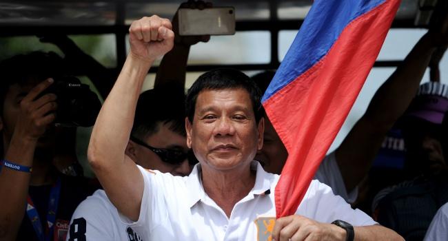 Филиппины могут покинуть МУС вслед заРоссией