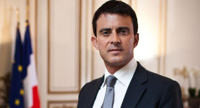 EC угрожает распад— премьер Франции