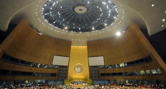 Дипломатичний цинізм: Дмитро Кулеба про резолюцію ООН
