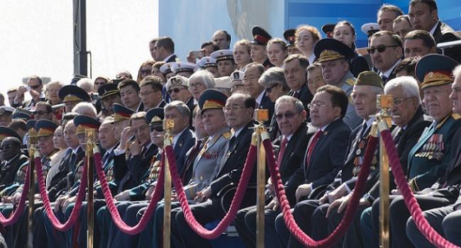 Россия пытается бороться с декоммунизацией в Украине через ООН