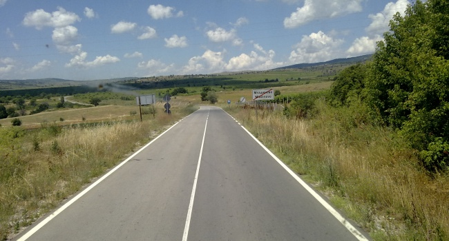Платными вУкраинском государстве могут стать только дороги, построенные вдальнейшем - Омелян