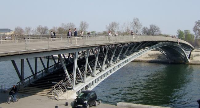 На юге Украины японцы собираются построить мост
