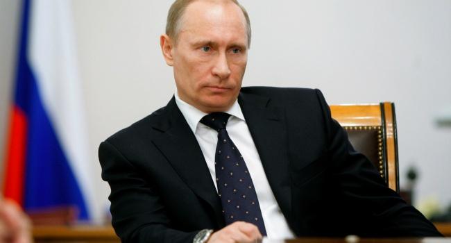 Моторолу убили свои, а у В.Путина проблемы— русский политик