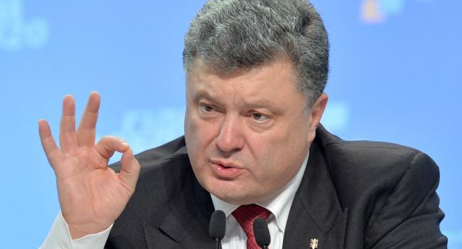 Президент предоставил главные сведения особытиях наМайдане— Горбатюк