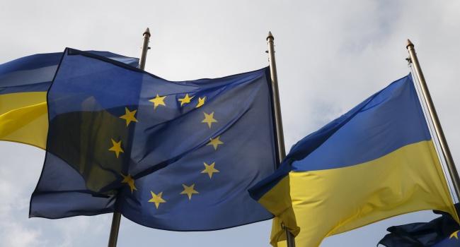 Насаммите Украина-ЕС обсудят безвиз иМинские соглашения