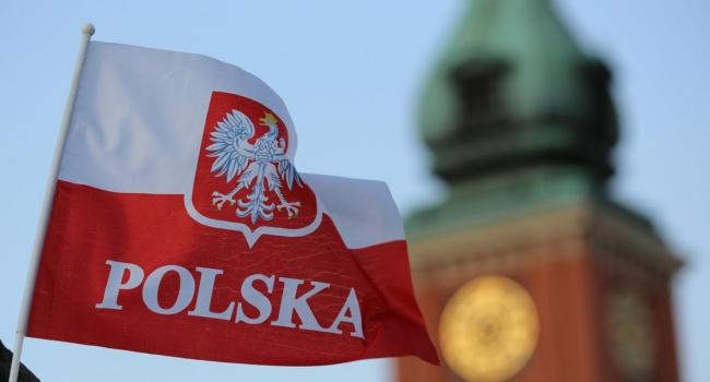 Еврозападня: Польша потребует отУкраины денег позакону ореституции