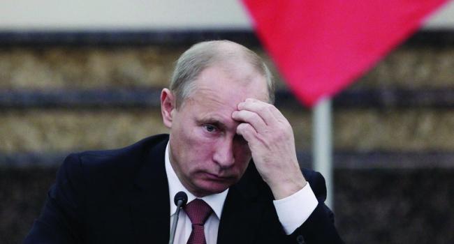 """""""Отвратительным действиям Путина и Асада в Алеппо не может быть оправдания"""", - Белый дом - Цензор.НЕТ 620"""