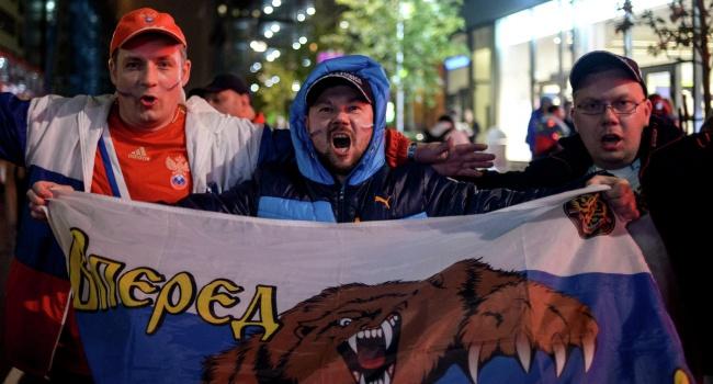 «Манчестер Юнайтед» не пустил российских болельщиков на футбольный матч в Одессе