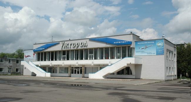 ИзВенгрии вМукачево будет курсировать поезд