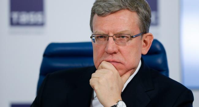Кудрин: теперь у РФ те же проблемы, что и при СССР