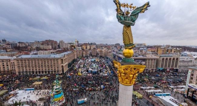 Украинцы – уникальные люди: подняли с колен страну и армию ради того, чтобы истерически кричать: перевыборы, тарифы, Липецк