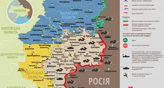 Донецкая фильтровальная станция обесточена ночным обстрелом ВСУ— ДНР