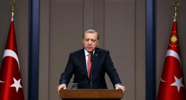 Турция вступит в союз с Россией и Китаем - Эрдоган