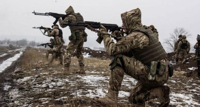 ВДонецкой области задержали правонарушителя, яки «обеспечивал порядок» в«ДНР»