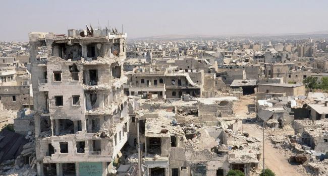 Чергові звірства росіян у Сирії закінчились смертями 20 осіб