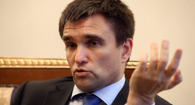Версия Климкина: Основные вопросы саммита Украина-ЕС