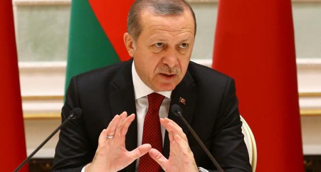 Китай заявил о готовности принять Турцию в Шанхайскую организацию сотрудничества