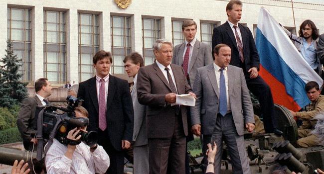 Портников рассказал, что ждет экономику Украины