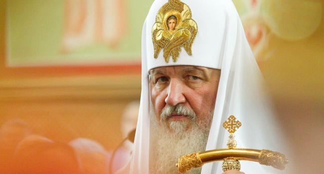 УПЦ никогда не быть независимой от Московского патриархата - патриарх Кирилл
