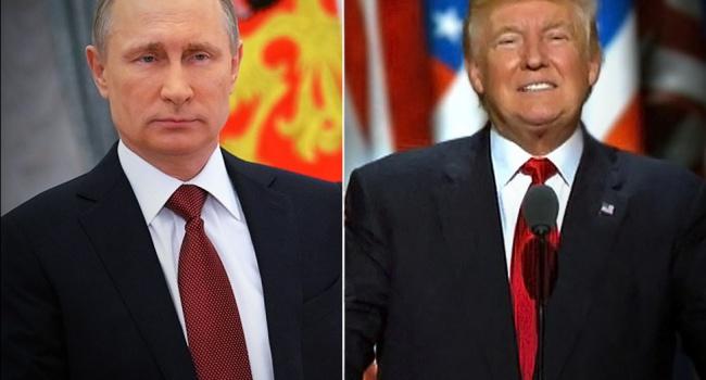 Эксперт: Путин кинет Трампа при первой возможности