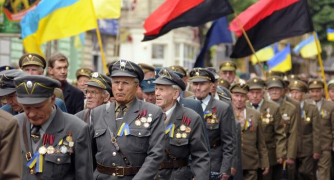 Депутаты требуют торжественно отпраздновать 75-летие УПА