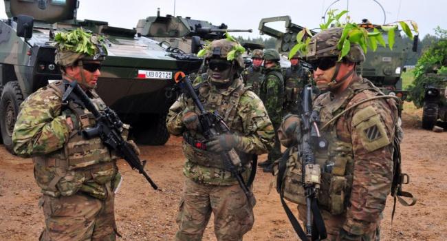 Европарламент поддержал создание нового оборонного союза