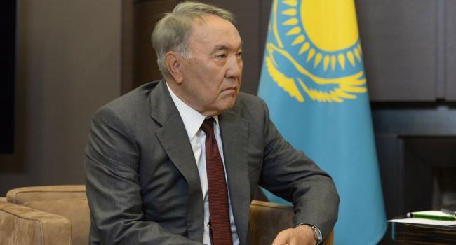 Столицу Казахстана планируют переименовать в честь Назарбаева