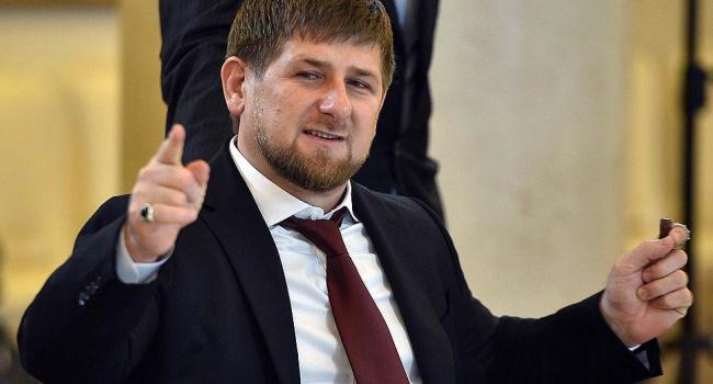 Кадиров анонсував військовий підготовчий центр
