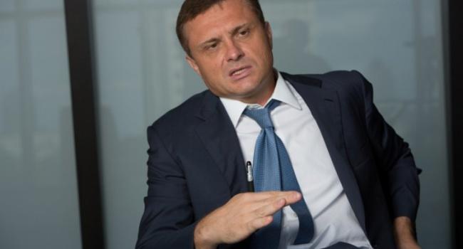 """Аваков звинуватив Льовочкіна у розгоні """"Майдану"""""""