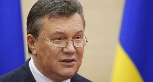 Пожар наколлекторе вКиеве мог быть попыткой сорвать допрос Януковича