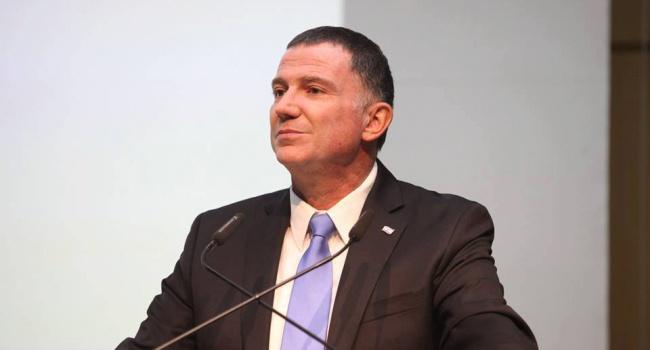 Израиль рассчитывает наЗСТ с государством Украина в предстоящем году - спикер Кнессета
