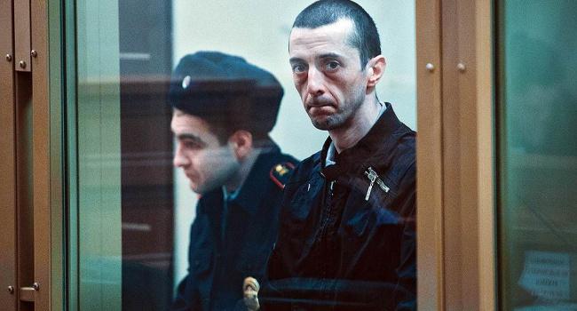 РФ визнала Джемілєва молодшого громадянином України і готова його звільнити