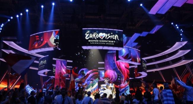 ВКГГА ожидают, что «Евровидение-2017» принесет бизнесу до20млневро
