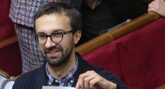 Лещенко пришел надопрос вГПУ из-за производства оприобретенной квартире