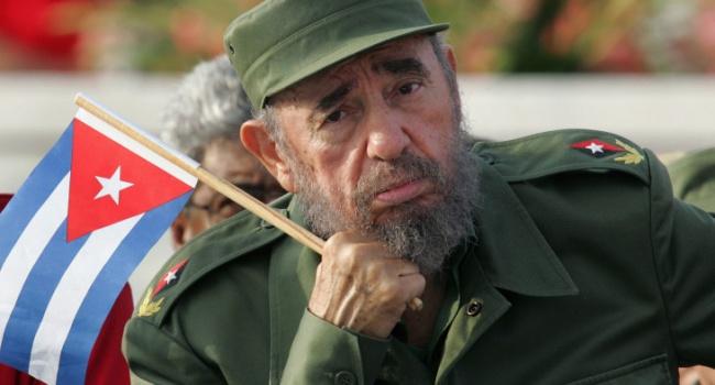Блогер: Как можно восхищаться Кастро и одновременно осуждать преступления коммунистов
