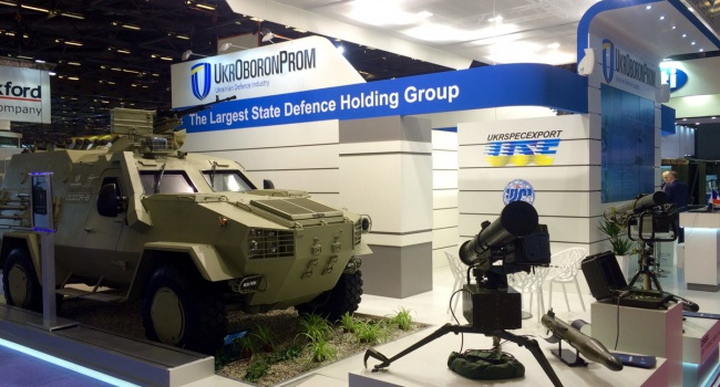 Пономарь: у Украины нет другой альтернативы