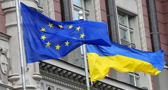 Ганапольский: Украина ставит эксперимент, и от него никуда не деться