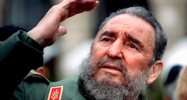 Казарин: восхваляющие Кастро могут гордиться и достижениями Моторолы