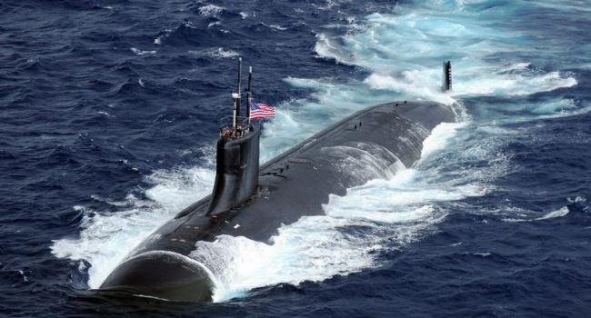 Пентагон вложит три млрд. долларов вподводные беспилотники