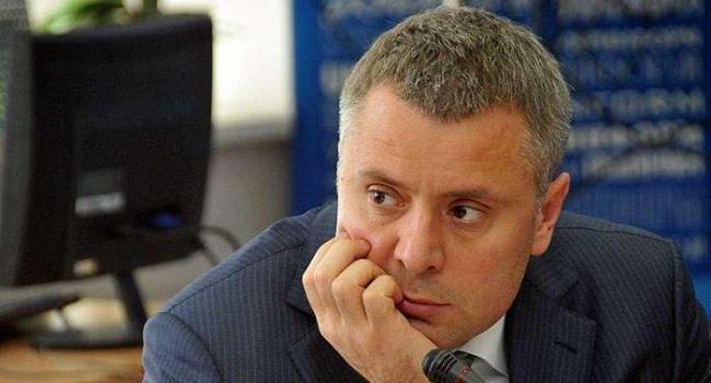 Витренко: «Газпром» пытался заблокировать украинский импорт газа изЕвропы
