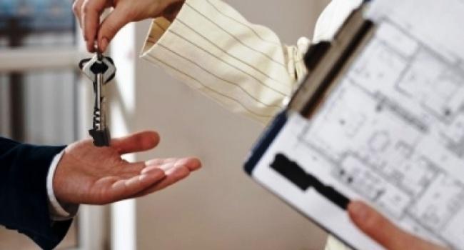 ВУкраинском государстве арендованное жилье подешевело из-за дорогой коммуналки