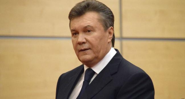 Янукович сделал «откровенное» признание оберкутовцах наМайдане