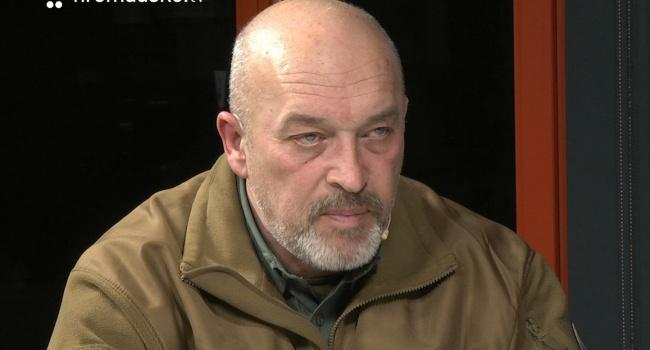 Украина для Донбасса вымерла— Плотницкий