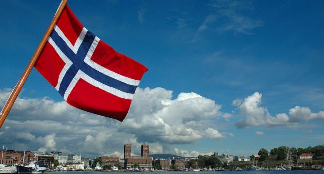 Норвегия может восстановить торгово-экономическое сотрудничество сРоссией