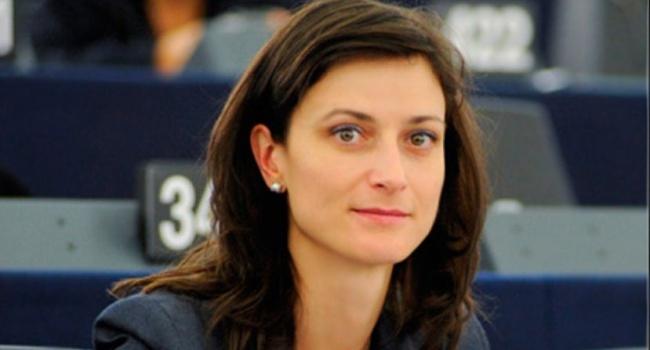 Евродепутат: Задержка безвизовых для Украины иГрузии неявляется политикой двойных стандартов