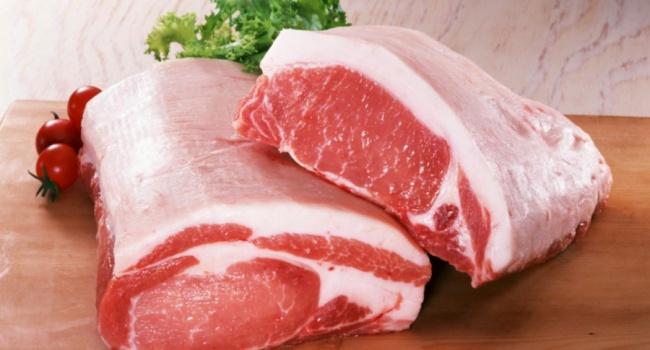 Власти Беларуси запретили импорт украинской свинины