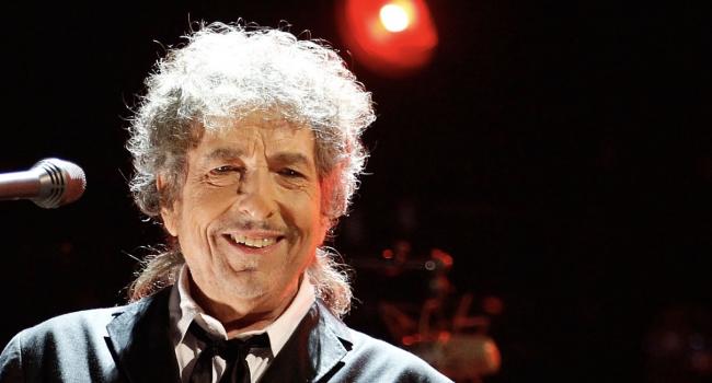 Б.Дилан непридет навстречу нобелевских лауреатов сОбамой
