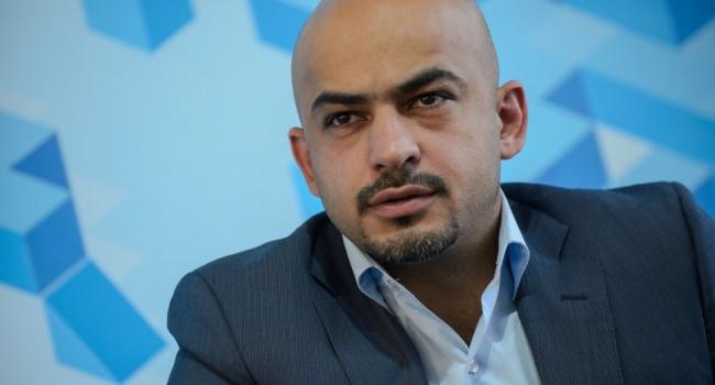 Судья Верховного суда осадил Найема, призвавшего ограничить в правах жителей Донбасса