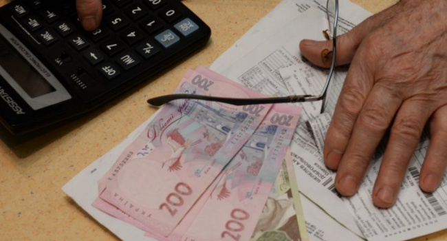 После поднятия тарифов задолженность закоммуналку увеличилась на14%